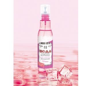 Интим - ароматическая вода, посеребренная 200мл ЦА