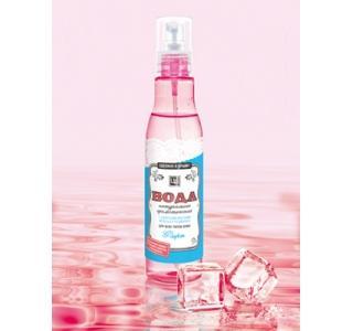 Флирт - ароматическая вода, посеребренная 200мл ЦА