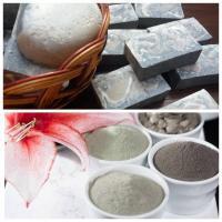 Мыло на основе глины